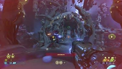 Doom the ancient gods part 1 (part 4)
