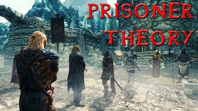 Why The Hero Always Starts As A Prisoner - Elder Scrolls Theory