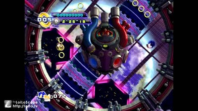 Sonic the Hedgehog 4: Episode 2 Super Sonic Lets Play Finally/ Death Egg MK. II