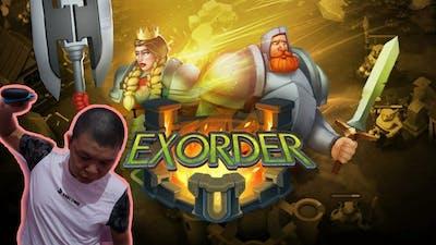 EXORDER : GAME MURAH TAPI BELUM PAHAM CARA MAINNYA..