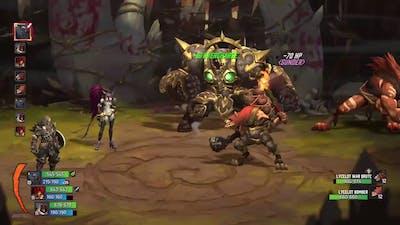 Battle Chasers: Nightwar - 20200626-01