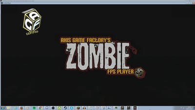 EDITION D'ARMEs AXIS GAME FACTORY'S TUTO FR