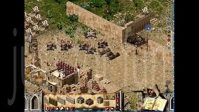 Fun Saladin game.