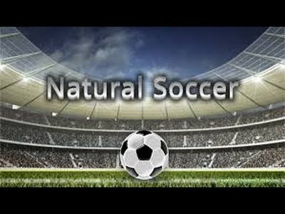 Natural Soccer Quick Look (OUYA)