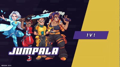 Moe Jumpala (Part 2)