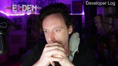 Elden Path of the Forgotten - Developer Vlog #6 - Bad Dreams