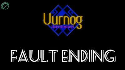 Uurnog Uurnlimited - HOW TO GET FAULT ENDING!!