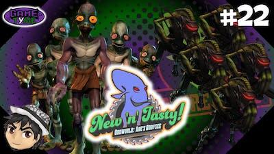 Oddworld: New 'n' Tasty #22