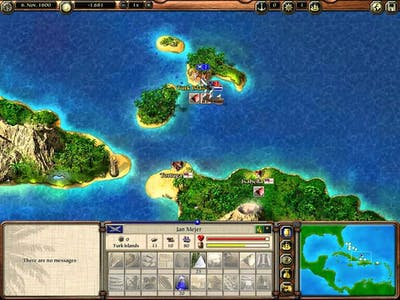 Let's Play: Port Royale 2 episode 3 (3/4)