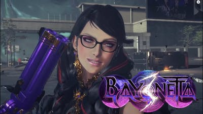 IS IT HER?! | Bayonetta 3 | Game Announcement Trailer Reaction