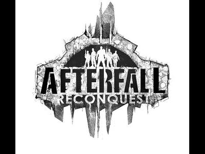 Afterfall Reconquest Episode 1- gameplay
