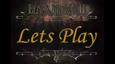 Let's Play Black Mirror II #30 [Deutsch] [HD] - Eingesperrt