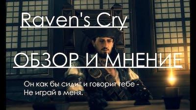 Raven's Cry ОБЗОР И GAMEPLAY НА РУССКОМ Прохождение Часть 1