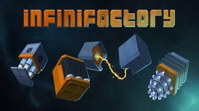 Infinifactory Game Gameplay | HD
