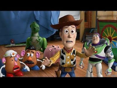 История игрушек. Toy Story. Rush A Disney Pixar Adventure.  Game for Kids. Adventure for kids.