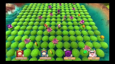 marooners game