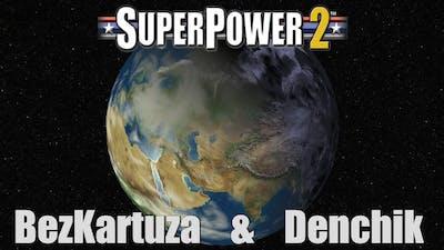 SuperPower 2 // Мировой беспорядок :D