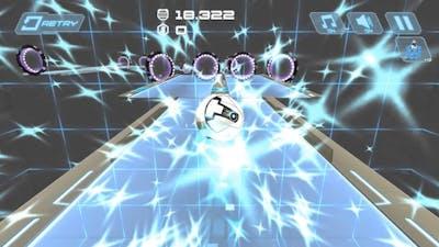 KEEP ROLLIN'!! Orborun Gameplay (Part 1)