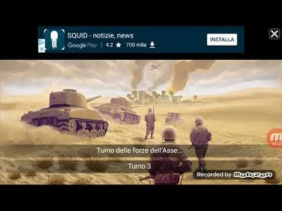 (Reupload) game test: deadly desert