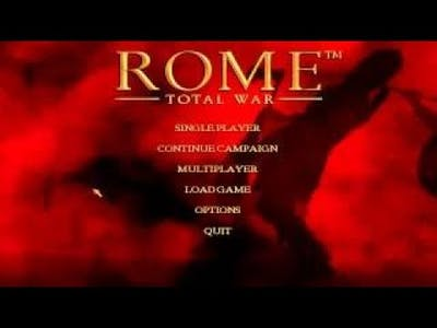 Rome Total War 2 Announcement: Thoughts.