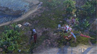 Warhammer 2 Curse of Vampire Coast