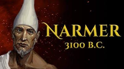 Narmer | The First Pharaoh | Ancient Egypt