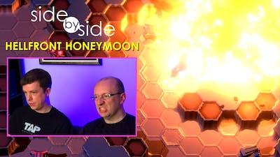 Side By Side: Hellfront Honeymoon