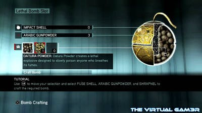 Assassins Creed Revelations Walkthrough Part 11 - Bomb Crafting