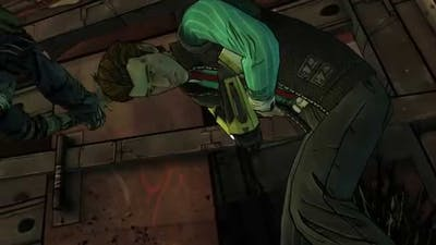 Tales from the Borderlands - All Death Scenes Episode 1 HD