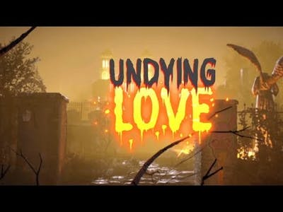 UNDYING LOVE | Far Cry 5: Dead Living Zombies
