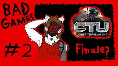 """On Suburbs"" | CTU: Counter Terrorism Unit | Part 2 | Bad Games."