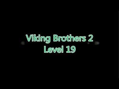 Viking Brothers 2 Level 19