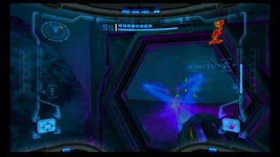 Metroid Prime 100% Veteran Walkthrough part 20, 720p HD (NO COMMENTARY)