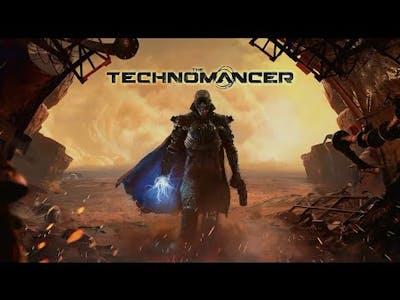 PlayWorks™ The Technomancer Part 5