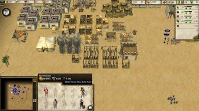 Stronghold Crusader 2 Expert Gameplay