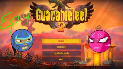 NEW PUZZLES! - Guacamelee 2