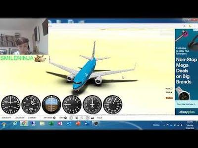 Trying a ATC simulator! (It failed, badly)