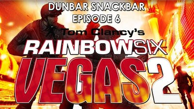 Let's Play: Tom Clancy's Rainbow Six: Vegas 2 - Episode 6