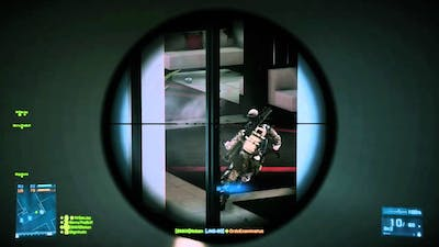 Battlefield 3 Premium Video 1: Close Quarters Playing Tips [official] [HD]