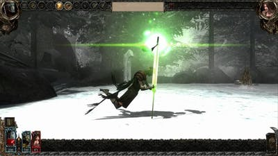 Disciples 3: Resurrection Gameplay - Part 2