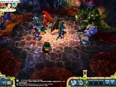 king's bounty crossworlds boss reha
