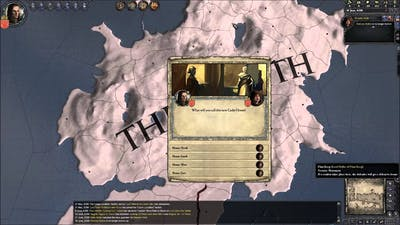 Crusader Kings 2: Game of thrones mod- Bolton Part 3
