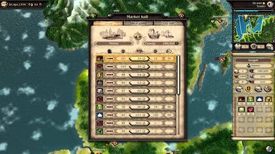 Patrician 4   Campaign Gameplay [2]