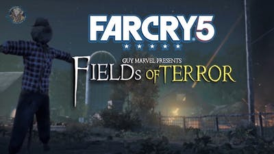 Far Cry 5 Fields of Terror: Dead Living Zombies DLC