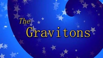 The Gravitons FEDD presentation