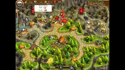 Northern Tale - Level 6