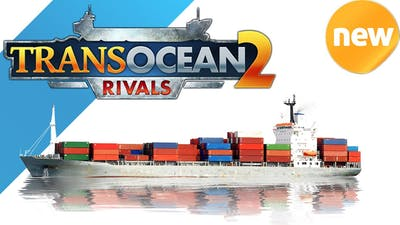 TransOcean 2 Rivals Gameplay   Campaign Chapter 3 part 5   ENGLISH