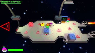 [IOWR] Space Farmers -2-