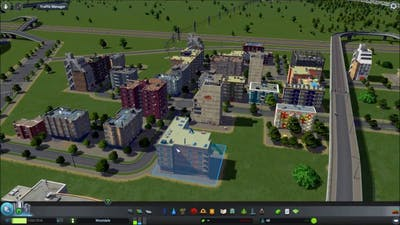 Cities Skylines Deluxe Edition   Have 5 Fire Stations