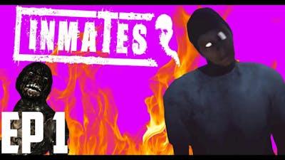 Inmates - Prison Horror Game (Episode 1)